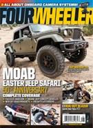 Four Wheeler Magazine 8/1/2016
