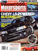 Grassroots Motorsports Magazine 8/1/2016