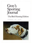Gray's Sporting Journal Magazine 8/1/2016