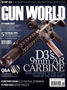 Gun World Magazine 8/1/2016