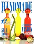 Handmade Business Magazine 8/1/2016