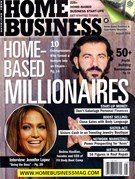 Home Business Magazine 8/1/2016