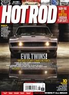 Hot Rod Magazine 8/1/2016