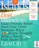 Islands Magazine 8/1/2016