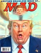Mad Magazine 8/1/2016