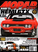 Mopar Action Magazine 8/1/2016