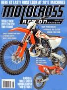 Motocross Action Magazine 8/1/2016