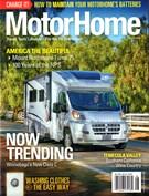 MotorHome Magazine 8/1/2016