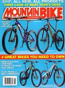 Mountain Bike Action Magazine 8/1/2016