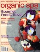 Organic Spa Magazine 8/1/2016