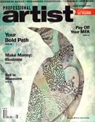 Professional Artist Magazine 8/1/2016