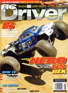 RC Driver Magazine 8/1/2016