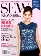 Sew News Magazine 8/1/2016