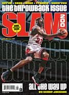Slam Magazine 8/1/2016