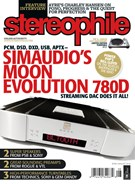 Stereophile 8/1/2016