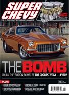 Super Chevy Magazine 8/1/2016
