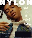 Nylon Magazine 8/1/2016