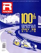 Racer Magazine 7/1/2016