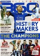 Soccer 360 Magazine 7/1/2016