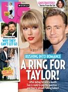 Us Weekly Magazine 7/25/2016