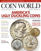 Coin World Monthly 8/1/2016