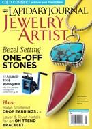Jewelry Artist Magazine 8/1/2016
