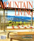 Mountain Living Magazine 8/1/2016