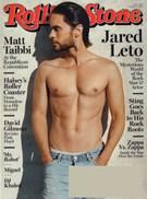 Rolling Stone Magazine 8/11/2016