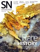 Science News Magazine 8/6/2016