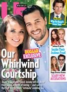 Us Weekly Magazine 8/29/2016