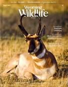 Wyoming Wildlife Magazine 8/1/2016