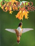 Colorado Outdoors Magazine 7/1/2016