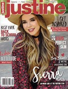 Justine Magazine 8/1/2016