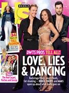 Us Weekly Magazine 9/12/2016