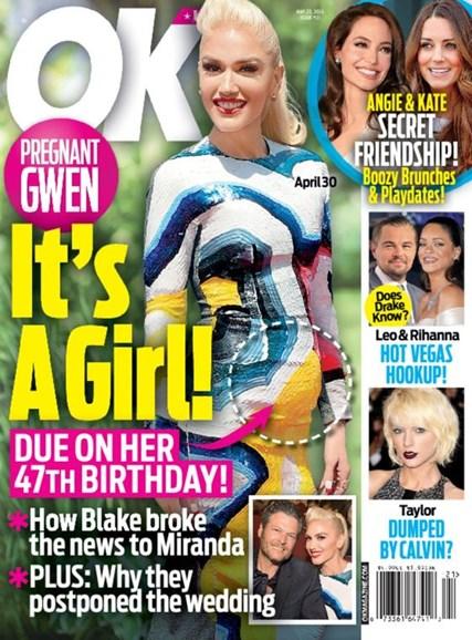 Ok! Cover - 5/23/2016