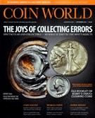 Coin World Monthly 9/1/2016