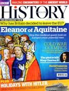 BBC History Magazine 8/1/2016