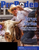 Pro Rodeo Sports News Magazine 8/12/2016