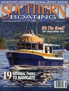 Southern Boating Magazine 8/1/2016