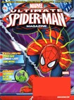 Marvel Ultimate Spider-Man | 9/1/2016 Cover