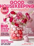 Good Housekeeping Magazine 4/1/2016