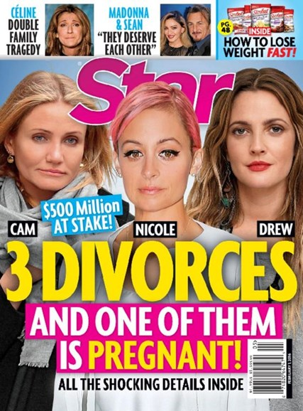 Star Cover - 2/1/2016