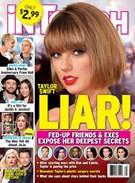 In Touch Magazine 8/1/2016