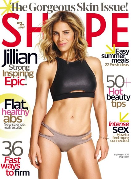 Shape Cover - 7/1/2016