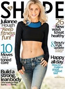 Shape Magazine 9/1/2016