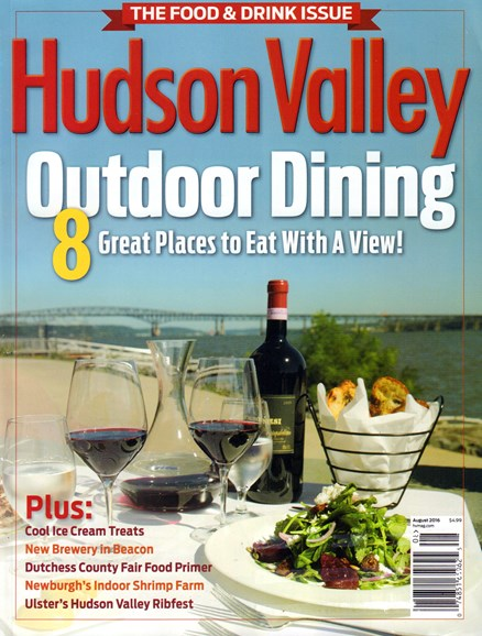 Hudson Valley Cover - 8/1/2016