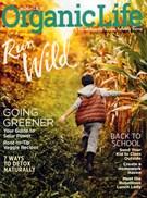 Organic Life Magazine 9/1/2016