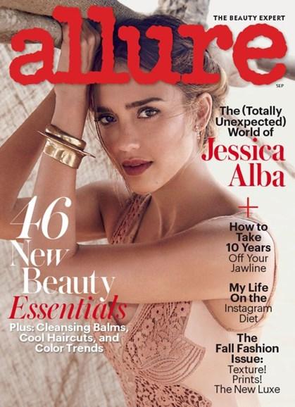 Allure Cover - 9/1/2016