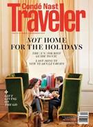 Conde Nast Traveler 12/1/2013