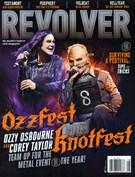 Revolver 8/1/2016